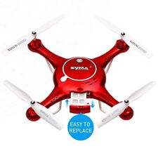 Syma X5UW Wifi FPV 720P HD Camera Quadcopter Drone Headless Altitude Hold Toy US