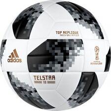 adidas Ballon Foot Telstar Coupe Monde Football Russie 2018 FIFA World Cup 5