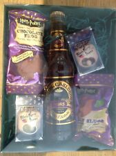 Harry Potter large sweets and chocolate hamper - Bertie bott beans, chocolate fr