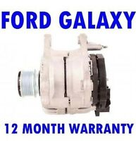 FORD GALAXY WGR 1.9 MPV TDI 1995 1996 1997 1998 1999 2000-2006 ALTERNADOR