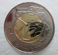 1999 CANADA NUNAVUT TOONIE PROOF-LIKE TWO DOLLAR COIN