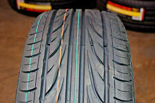4 NEW 225 55 17 Thunderer Mach III All Season Performance Tires 60K mile warrant