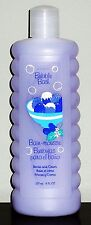 Avon (Qty 3) Berries and Cream Bubble Bath ~ 8 fl oz