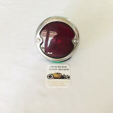 1933-36 Ford Tail Light - R/H -POLISHED S/S- Hot Rod -Classic Truck -Hiboy