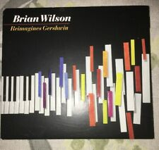 Brian Wilson - Reimagines Gershwin (Disney Pearl Series, CD) [digipak]