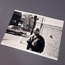 WHITE BOY RICK - Hero Drug Dealer Surveillance Photo #2 - Movie Prop