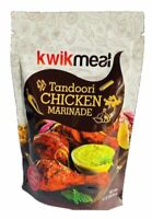 KwikMeal Tandoori Chicken Marinade - 8oz