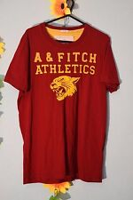 Abercrombie and Fitch Athletic Tiger T Shirt