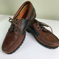 COLORADO Mens Shoes ,  Preloved - Mens 9 Genuine Leather Upper