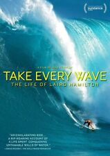 Take Every Wave: The Life of Laird Hamilton [New DVD]