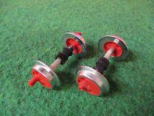 LGB  field engine gear wheels
