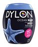 Dylon Ocean Blue 26 Machine Fabric Dye Pods Permanent Textile Cloth Dyes 350g