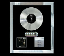 KORN LIFE IS PEACHY   MULTI (GOLD) CD PLATINUM DISC FREE POSTAGE!!