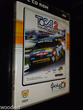 TOCA 2 Touring Cars Racing Gioco PC