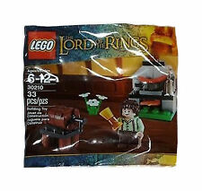 LEGO Lord of the Rings 30210 Frodos Küche Kitchen Herr der Ringe Polybag Beutel