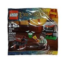 Lego El Señor De Los Anillos Frodo Con Esquina de cocción (30210)