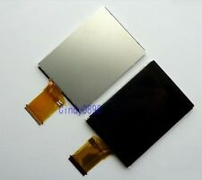 New LCD Screen Display For Sony DSC- HX9V HX20 HX30 HX100 V camera + Outer Glass