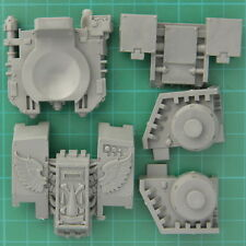 Blood Angels Space Marines Furioso Cybot Body Warhammer 40k Bitz 1206