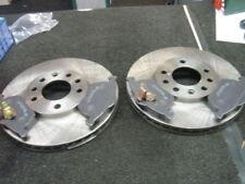 Skoda Superb 2.5 Tdi 2.8 v6aud A4 A6 Frontal Discos & almohadillas