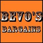 Bevo's Bargains