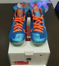 Brand new nike lebron 9 china size 9