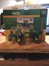 NEW John Deere 4430 Tractor with John Deere 500 Grain Cart 1/64 Scale