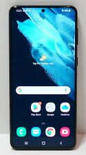 "Samsung Galaxy S21+ Plus 128GB 5G (Spectrum) 6.7"" SM-G996U Phantom Black"