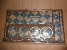 Mercedes om601 diesel 190d w201 engine head gasket 601 016 01 20,6010160120