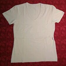 Boob Stillshirt Kurzarm Größe L (42/44) Umstands-Shirt Still-Top helles Altrosa