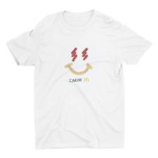 J Balvin Musician McDonalds  Meal T Shirt USA Size S to 2XL Unisex Collab Merch
