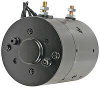 New MUV6301A 12V Prestolite DC Motor for MTE Hydraulics Various 39200498