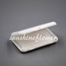10 Boxes White-Original Dental Orthodontics Ortho Wax For Braces Gum Irritation