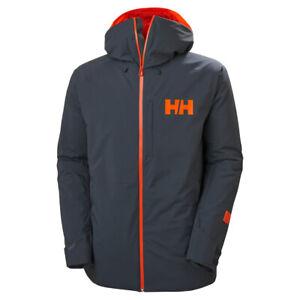 Helly Hansen Powderface Men's Jacket      65750