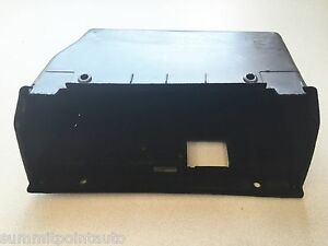 94-99 MERCEDES-BENZ S320 S420 S500 W140 ~ GLOVE BOX LINER ~OEM PART