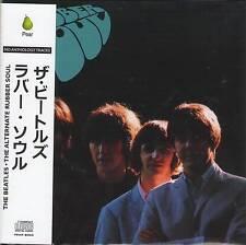 THE BEATLES THE ALTERNATE RUBBER SOUL CD MINI LP NEW, OBI+GIFT Paul McCartney