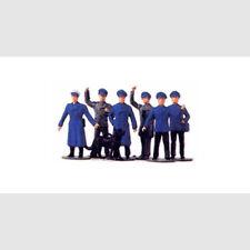 Personaggi Merten in scala 1:87 - Art. 5000