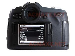 "ACMAXX 3.0"" HARD LCD SCREEN ARMOR PROTECTOR - Leica S Typ 007 typ007 10804 Body"