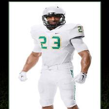 Oregon Ducks Football Team Uniform Nike Boys Med PAC 12