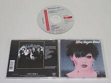 NINA HAGEN BAND/NINA HAGEN BAND(COLUMBIA CDCOL 83136)CD ALBUM