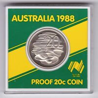 1978 Australia Little Grebe 20¢ booklet folder 1 x 60¢ + 1 x 80¢ Set J-404