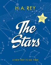 THE STARS - REY, H. A. - NEW PAPERBACK BOOK