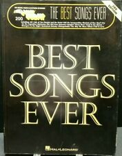 EZ Play #200 Best Songs Ever Sheet Music Song Book Piano Organ Keys M3