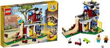 LEGO Creator 31081 3 in 1 Modular Skate House