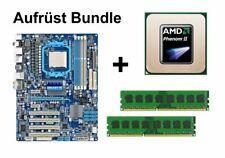 Aufrüst Bundle - Gigabyte 770TA-UD3 + Phenom II X6 1045T + 4GB RAM #129958