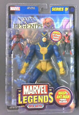 Marvel Legends Series IV GOLIATH Action Figure - Toy Biz 2003 - New in Package