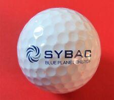 Pelota de golf con logo-nº 128-golf bola logotipo logotipo pelotas