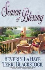Seasons: Season of Blessing No. 4 by Beverly LaHaye and Terri Blackstock (2002,…