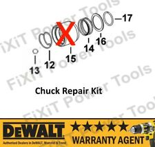 DeWALT DCF886 DCF885 DCF836 DCF815 Impact Driver bit holder Chuck Repair Kit
