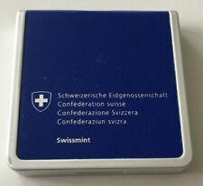 Künker: Schweiz, 20 Franken 2012, Jungfraubahn, Silber, PP!
