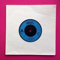 "E857, Jesamine, The Casuals, 7""45rpm Single, Reissue, Excellent Condition"